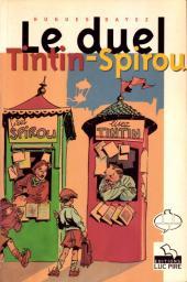 (DOC) Études et essais divers - Le duel Tintin-Spirou