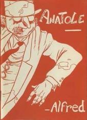 Anatole - Roue Libre