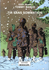 Tommy Banco -3- Tir sans sommation