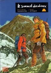 Le sommet des dieux -5- Volume 5
