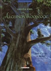 Algernon Woodcock -4- Sept Cœurs d'Arran - Seconde partie
