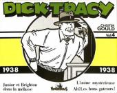Dick Tracy -4INT- Vol.4 - 1938