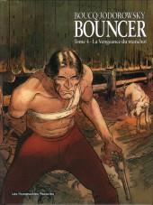 Bouncer -4- La Vengeance du manchot