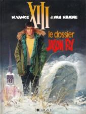 XIII -6- Le dossier Jason Fly
