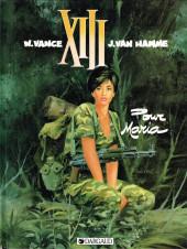 XIII -9- Pour Maria