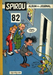(Recueil) Spirou (Album du journal) -82- Spirou album du journal