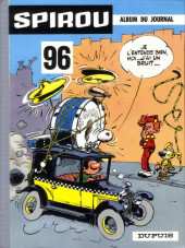 (Recueil) Spirou (Album du journal) -96- Spirou album du journal