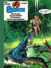 (Recueil) Spirou (Album du journal) -156- Spirou album du journal
