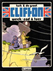 Clifton -8- Week-end à tuer