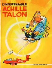 Achille Talon -5'- L'indispensable Achille Talon