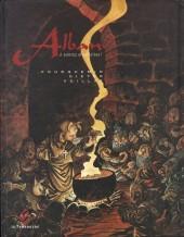 Alban -3- O Sancta simplicitas !