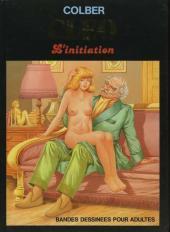 Cléo (Les aventures de) (Colber) -INT- L'initiation