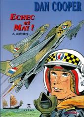 Dan Cooper (Hors Série) -2- Echec et Mat !