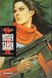Mother Sarah -10- La ville de demain