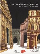(DOC) Études et essais divers - Les musées imaginaires de la bande dessinée