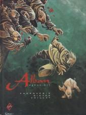 Alban -1- Agnus dei