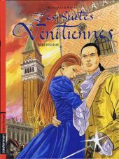 Les Suites Vénitiennes - Complet [9 Tomes]