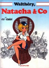 (AUT) Walthéry -3- Walthéry, Natacha & Co