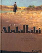 Abdallahi -1- Dans l'intimité des terres