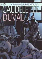 Les meilleurs récits de... -21- Gaudelette