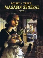 Magasin général -1- Marie