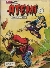 Atémi -19- Le duel démoniaque