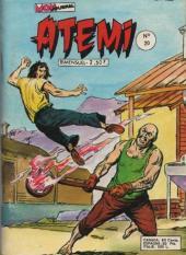 Atémi -20- Sauvez Wing-Fu