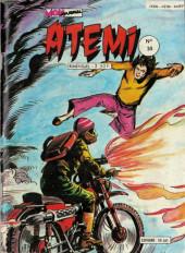 Atémi -34- Guerre totale