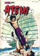 Atémi -39- Deux canailles
