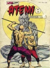Atémi -40- Le maître des maîtres