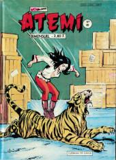Atémi -48- Pour sauver Hien-Tsé