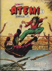 Atémi -63- Seul contre tous