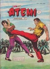 Atémi -66- Guerre sans merci