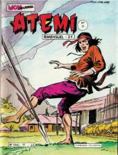 Atémi -77- Pas d'histoires en haut lieu