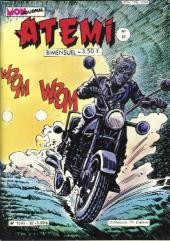 Atemi -87- Histoire de fous