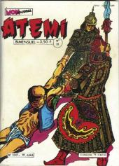 Atémi -91- L'ogre aux corbeaux