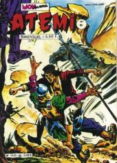 Atémi -92- Spit et Spit et... contrebande