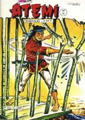 Atémi -94- La vengeance de Frankie Futuno