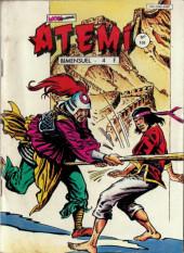 Atémi -108- Le nez dans la ferraille