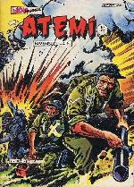 Atémi -113- Un sale coup