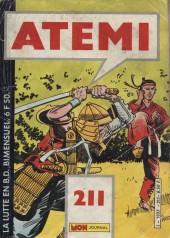 Atémi -211- Taruc