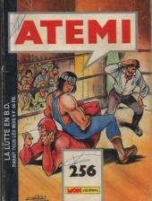 Atémi -256- L'oiseau du diable