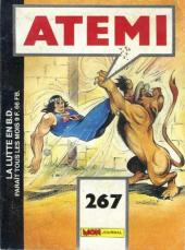 Atémi -267- Le château des mystères