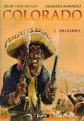 Colorado -2- Chaparro