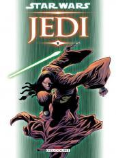 Star Wars - Jedi -1a- Mémoire Obscure