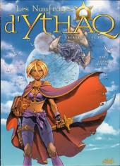 Les naufragés d'Ythaq -3- Le soupir des étoiles