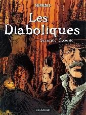 Les almanach (L') / Diaboliques -2- Seconde Epoque