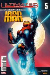 Ultimates (Hors série) -5- Ultimate Iron Man