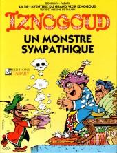 Iznogoud -26- Un monstre sympathique
