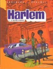 Harlem -1- Le guépard intrépide